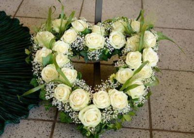 Επικήδεια Λουλούδια ALPHA OMEGA
