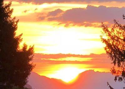 Ηλιοβασίλεμα ALPHA OMEGA